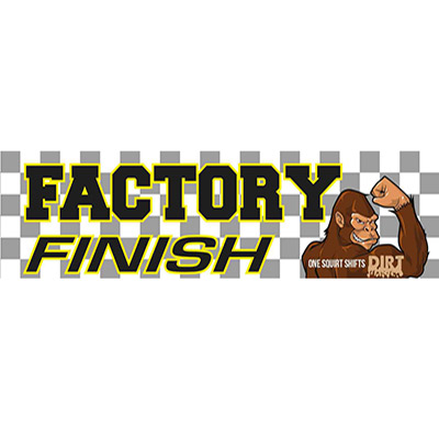 Factory Finish Products