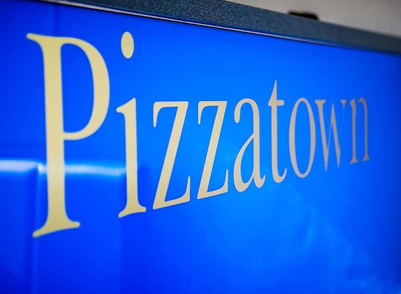 PizzaTown