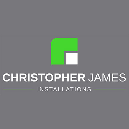 Christopher James Installations